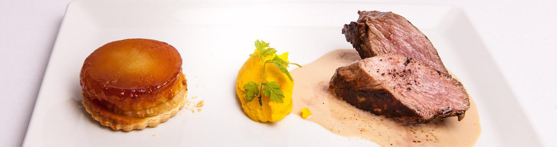 La Cuisine - Restaurant de Tradition La Virgule - Niort