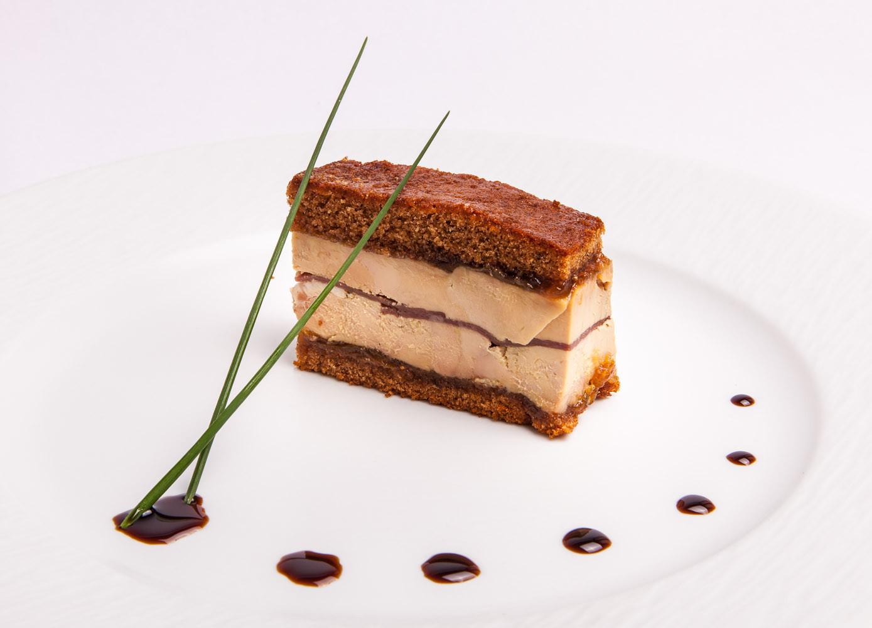 Cuisine française traditionnelle - Restaurant de Tradition La Virgule - Niort