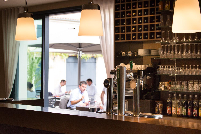 Ambiance Brasserie – Restaurant de Tradition La Virgule – Niort