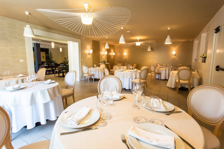 Repas d'affaire - Restaurant de Tradition La Virgule - Niort