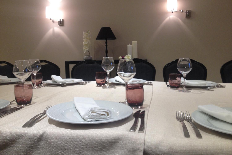 Séminaire – Restaurant de Tradition La Virgule – Niort